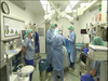Surgical procedures in laboratory animals